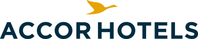 Logo da Accor Hoteis